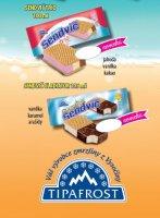 Sendviče zmrzlinové